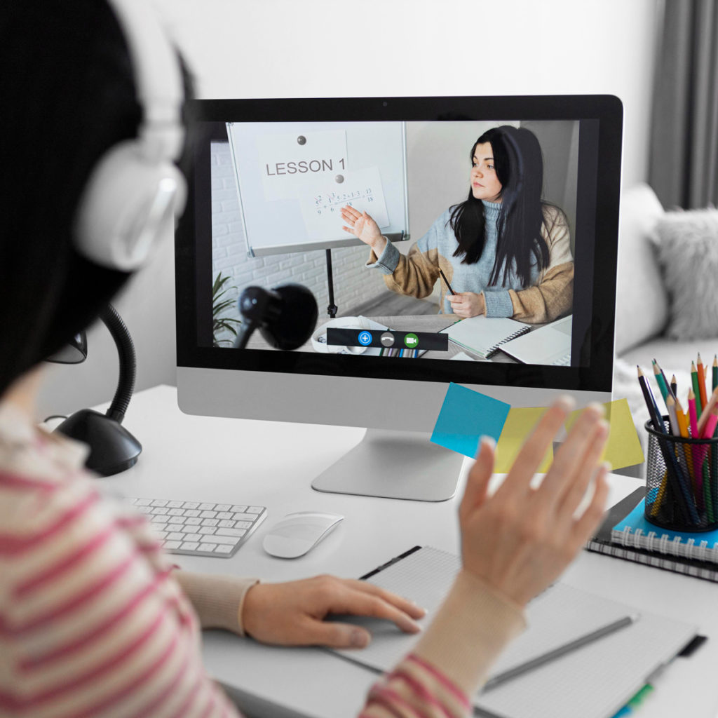 video proctoring software